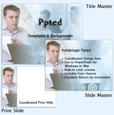template power point gratis