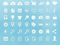 Download de ícones para seus projetos no Icon Fever