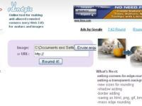 RoundPic: Arredondar suas imagens de maneira simples na web
