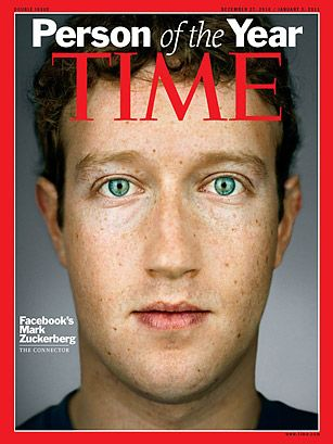 mark zuckerberg, facebook, time
