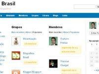 O que é a Blogosfera Brasil e como se cadastrar