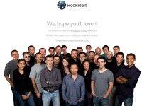 Conheça o RockMelt: Navegador que integra redes sociais