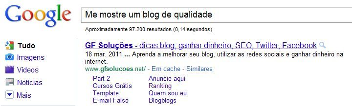 dicas blog, seo, tecnicas, google
