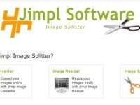 Converta, redimensione e recorte imagens online com Image Splitter