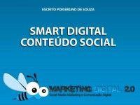 Ebook gratuito sobre Marketing Digital: Smart Digital – Conteúdo Social
