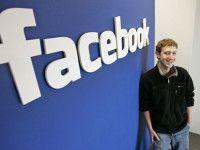 Facebook irá excluir contas de usuários que não enviarem essa mensagem para 25 usuários