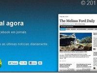 paper.li: Como criar um jornal diário utilizando o Twitter e o Facebook