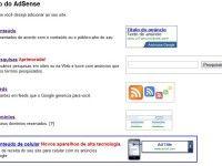 Como colocar o Google Adsense para conteúdo de celular em seu blog