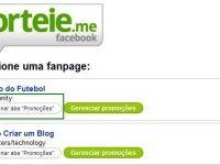 Sorteie.me: Como criar sorteios no Facebook para os fãs de sua página