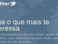 Como traduzir o Twitter para o Português do Brasil