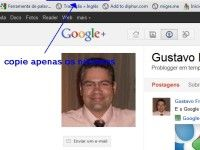 Como personalizar a URL de seu perfil no Google Plus
