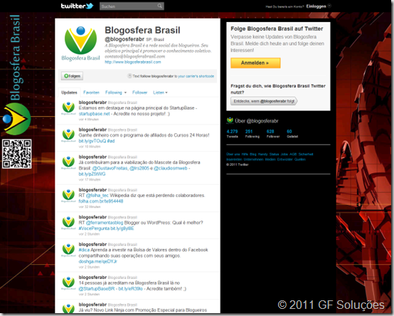 Relação com 10 backgrounds do Twitter utilizados em blogs para convencê-lo a ter o seu também 3