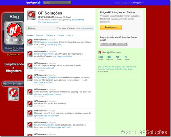 Qual a importância de um background no perfil do Twitter? 5