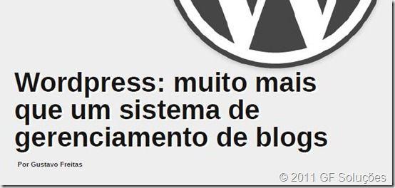 Revista Espírito Livre Edição 28 liberada para download