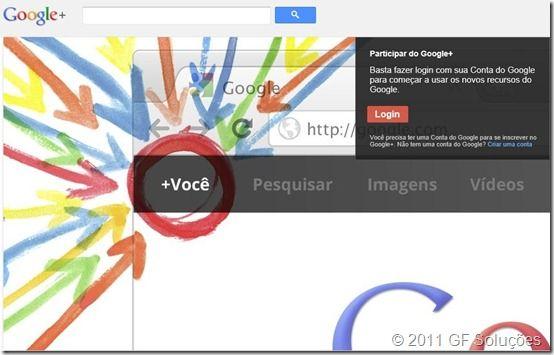 Como criar uma conta no Google Plus – a rede social do Google