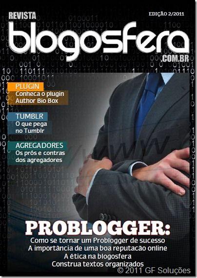 revista blogosfera edição 2