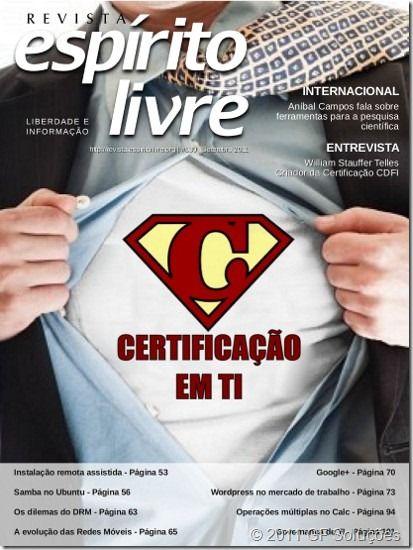 revista espirito livre edicao 30