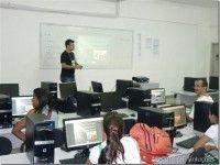 II Conpic: Curso gratuito como criar um blog no Blogger