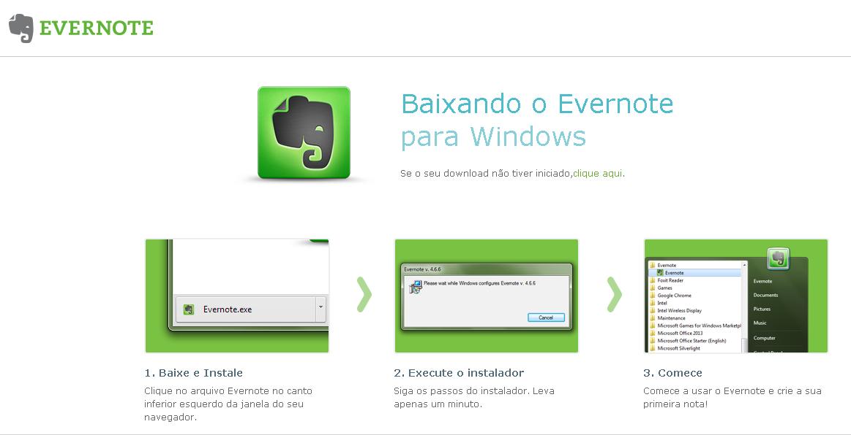 Evernote: Aumente a sua produtividade com essa incrível ferramenta