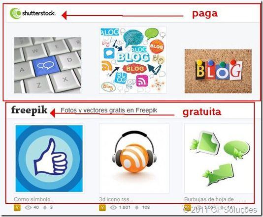 freepik imagens gratuitas para seu blog