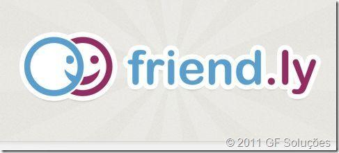 friend.ly criar conta