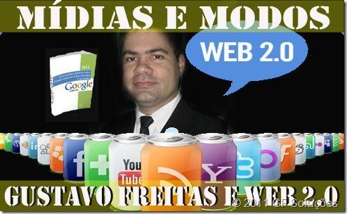 podcast com Gustavo Freitas