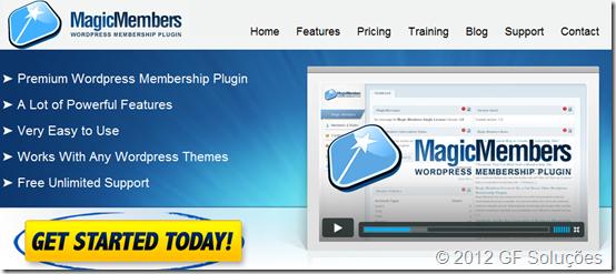 plugin magic members