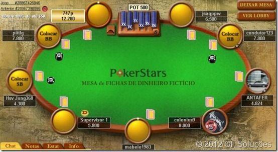 como jogar poker gratis