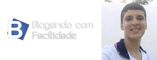 iago melanias entrevista fala blogueiro
