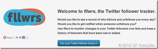 como saber quem parou de seguir no twitter