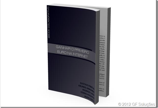 E-book: Como ganhar o primeiro Euro na internet