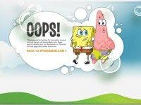 10 páginas de erro 404 super criativas