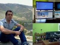 Fala Blogueiro: Entrevista com Custódio Fernandes do Dinheiro Oportunidade