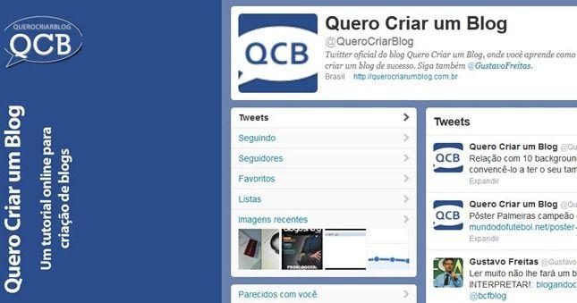 twitter qcb