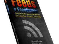 Promoção e-book feeds e feedburner, aproveite
