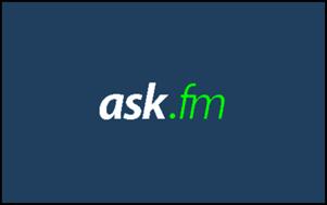Ask.fm, mais uma rede social de perguntas e respostas ou algo mais? 1