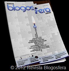 Revista Blogosfera Edição 6