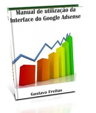 E-book gratuito ensina a utilizar a interface do Google Adsense