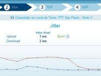 Aprenda como testar a velocidade da internet de sua casa