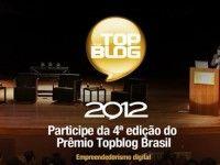 Top Blog 2012: Ajude o GF Soluções a ficar no Top 3