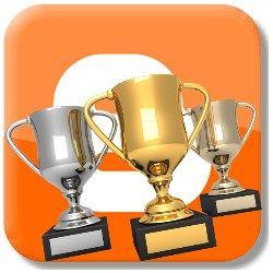 """Infográfico com estatísticas do Ranking """"Top Blogger da Língua Portuguesa"""" 2012"""