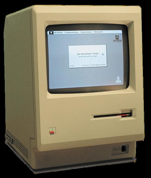 3 tecnologias dos anos 80 que estão presentes no século 21 1