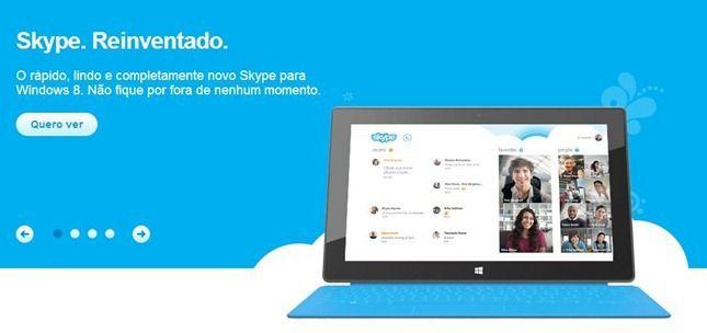 msn para skype