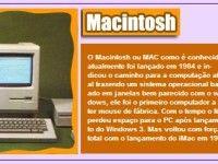 Você sabia que existe, no Brasil, um Museu do Computador?