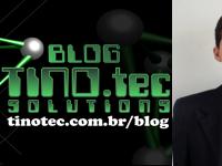 Fala blogueiro: Entrevista com Laurentino Mello do Tinotec Solutions
