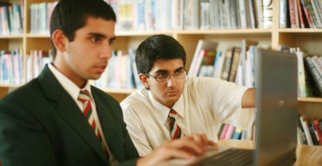 Tic na educação o ensino via EAD