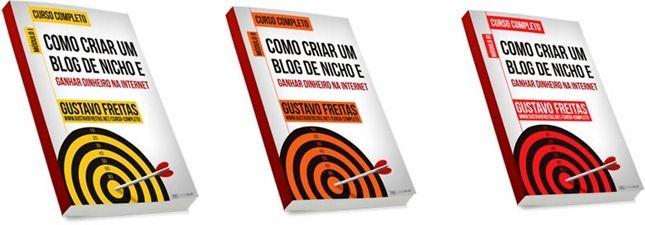 como criar um blog de nicho e ganhar dinheiro com blog