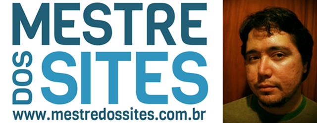 Entrevista com Almy Fróes do Mestre dos Sites