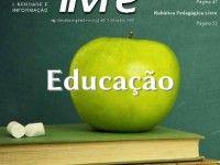 TIC na Educação: Revista Espírito Livre n. 43