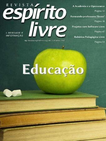 revista espírito livre edição 43